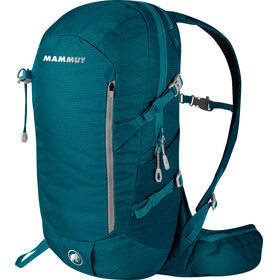Mammut Lithia Speed Backpack Women 15l teal